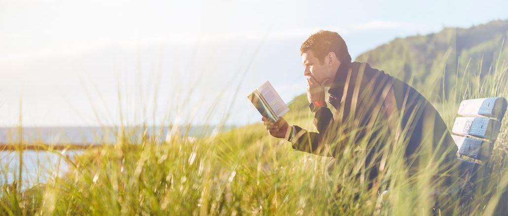 Wie Lesen dein Leben verändert