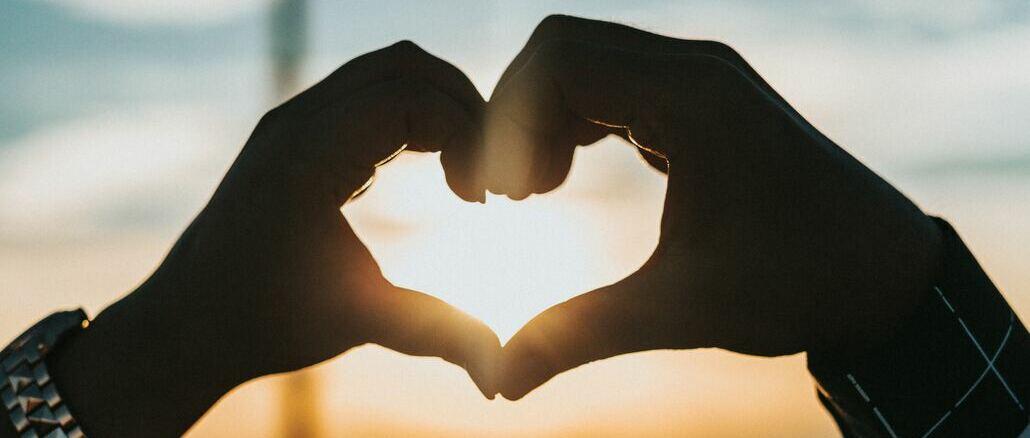 Was für ein Liebestyp bist Du?